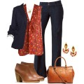 how to wear plus size flared jeans in spring 3 120x120 - How to wear plus size flared jeans in spring