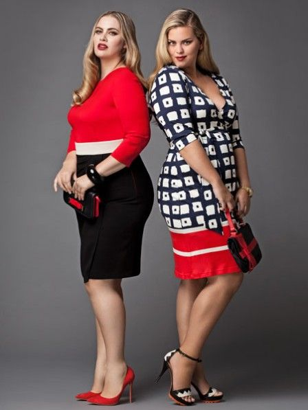 5 plus size outfits for a stylish first date (part 1 ...