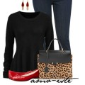 5 stylish ways to wear a plus size black sweater 2 e1457736490493 120x120 - 5 stylish ways to wear a plus size black sweater