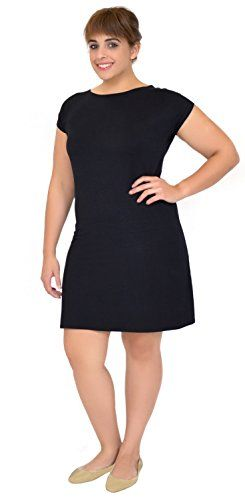 5 ways to wear a plus size mini dress in spring - Page 2 of 5 ...