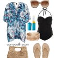 5 plus size beach outfits to wear this summer 1 120x120 - 5 plus size beach outfits to wear this summer