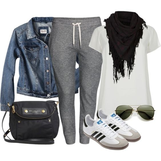 5 ways to mix and match with sporty outfits 1 - 5 ways to mix and match with sporty outfits