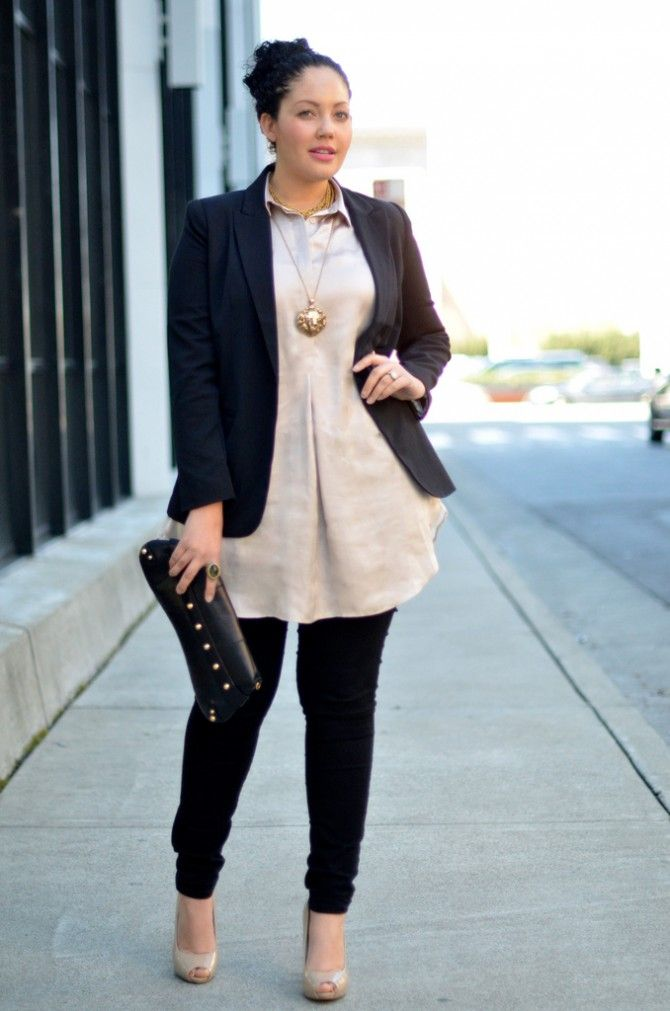 plus size fall fashion for work 16 stylish outfit to copy - Plus size fall fashion for work : 16 stylish outfit to copy