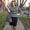 25 plus size winter work outfits you can try 3 120x120 - 25 plus size winter work outfits you can try