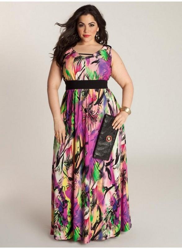 cheap plus size maxi dresses3 - cheap-plus-size-maxi-dresses3