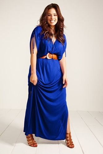 long plus size dresses - long-plus-size-dresses