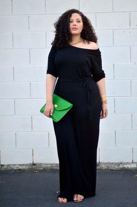 long plus size dresses1 - long-plus-size-dresses1