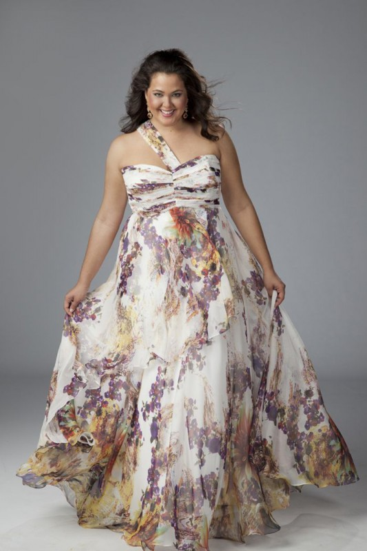 plus size designer dress - plus-size-designer-dress