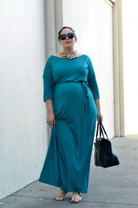 plus size maternity clothing1 - plus-size-maternity-clothing1