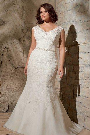 plus size wedding dresses2 - plus-size-wedding-dresses2