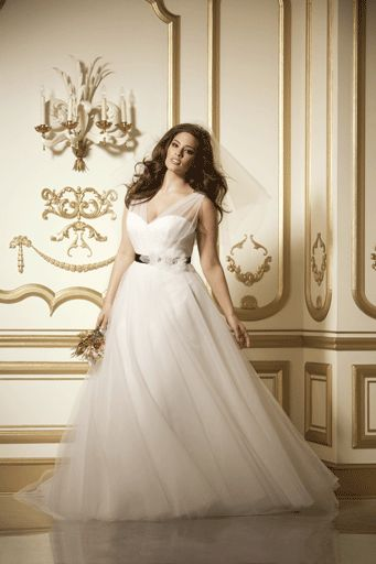 plus size wedding dresses3 - plus-size-wedding-dresses3