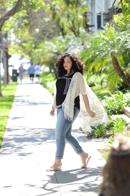 stylish plus size clothing - stylish-plus-size-clothing