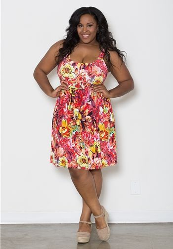 affordable trendy plus size clothing 5 best outfits4 - affordable-trendy-plus-size-clothing-5-best-outfits4
