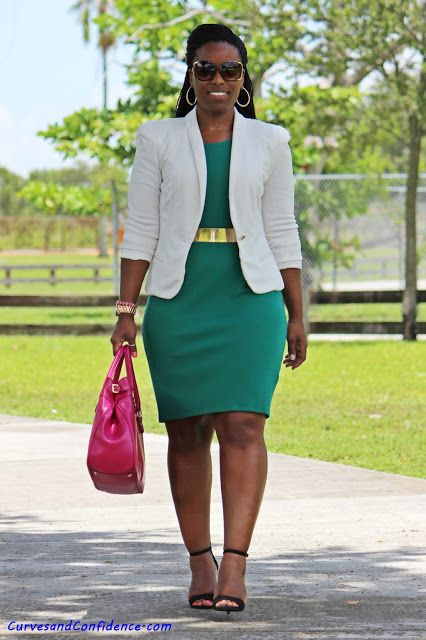 business plus size outfits 5 best outfits1 - business-plus-size-outfits-5-best-outfits1