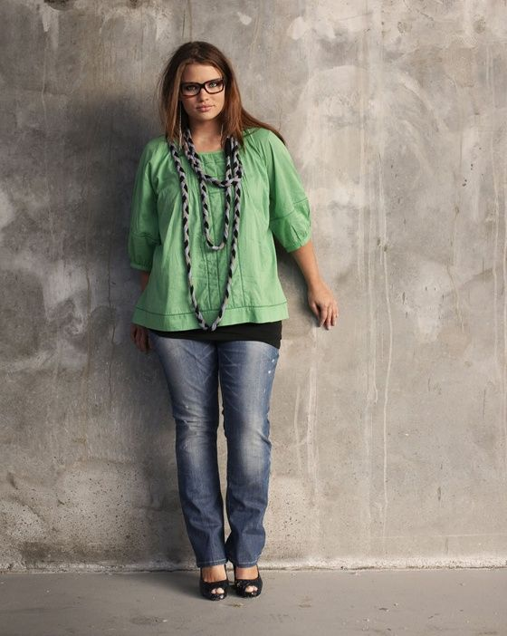 cheap plus size clothing 5 best outfits3 - cheap-plus-size-clothing-5-best-outfits3