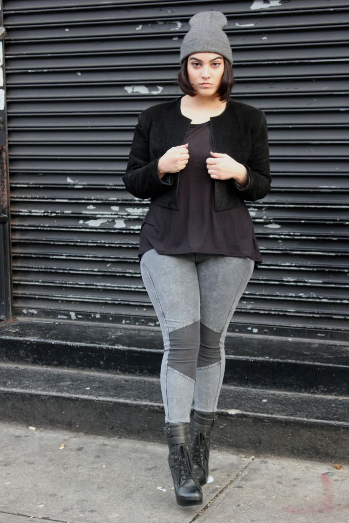 comfy plus size outfits 5 top4 - comfy-plus-size-outfits-5-top4