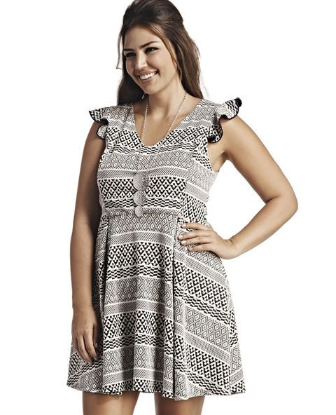curves plus size outfits 5 top4 - curves-plus-size-outfits-5-top4