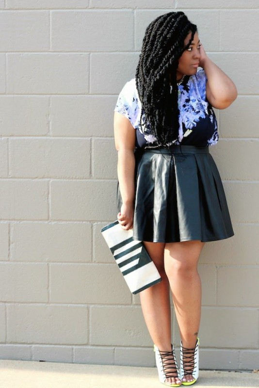 cute plus size clothes 5 best outfits - cute-plus-size-clothes-5-best-outfits