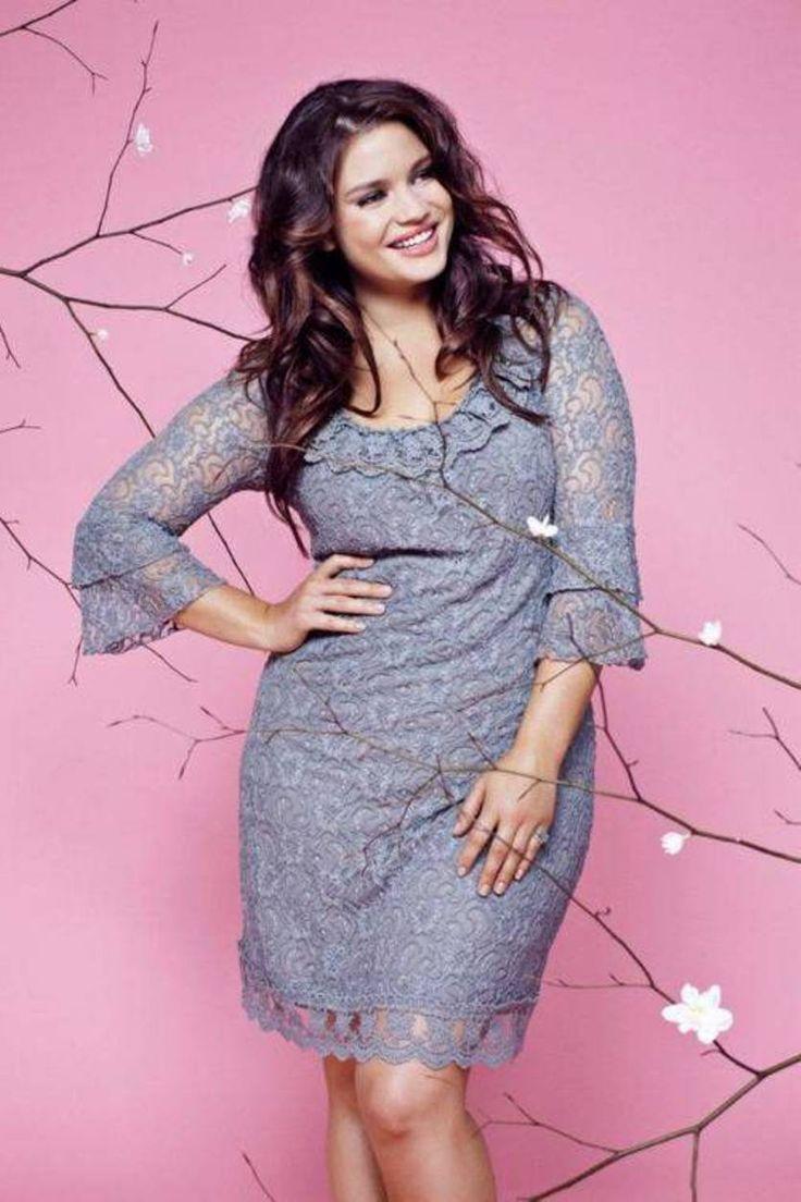Cute plus size dresses 5 best outfits - curvyoutfits.com
