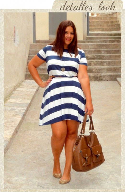 Cute Trendy Plus Size Clothes 5 Best Outfits2