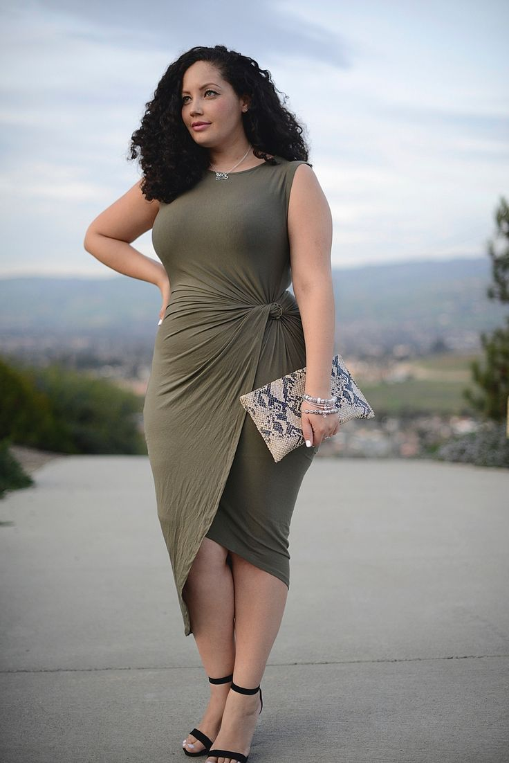 date plus size outfits 5 best3 - date-plus-size-outfits-5-best3