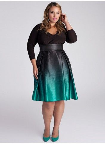 dressy plus size outfits 5 best1 - dressy-plus-size-outfits-5-best1