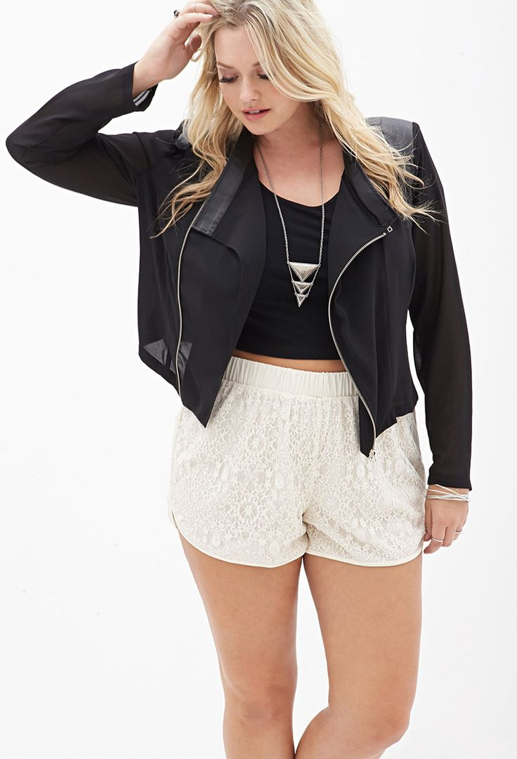 Edgy plus size outfits top 5 - Page 4 of 5 - curvyoutfits com