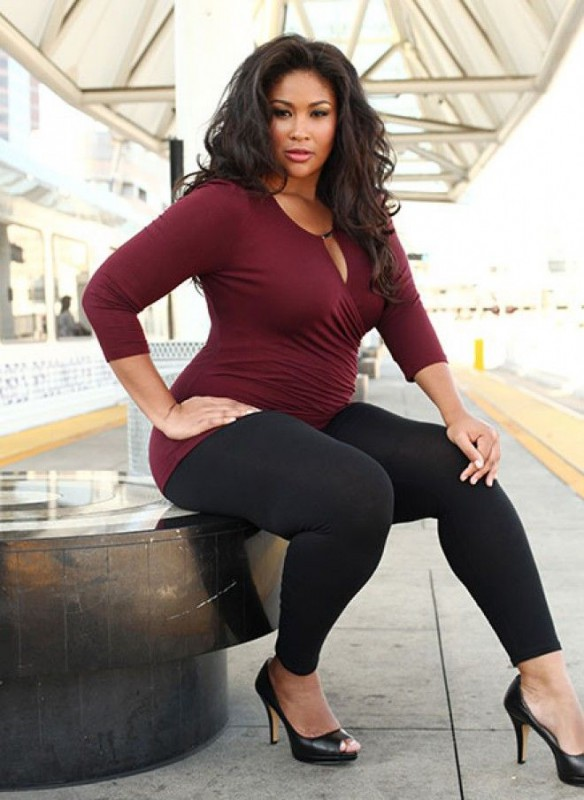 fashion plus size 5 best outfits - fashion-plus-size-5-best-outfits