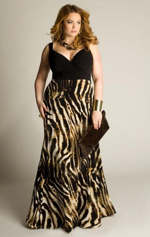flattering plus size outfits 5 top1 - flattering-plus-size-outfits-5-top1