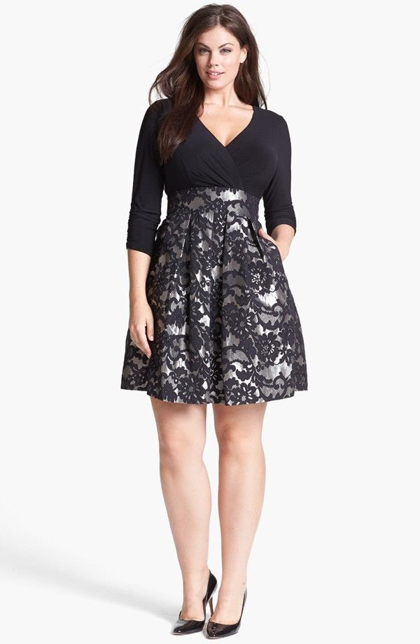 flattering plus size outfits 5 top2 - flattering-plus-size-outfits-5-top2