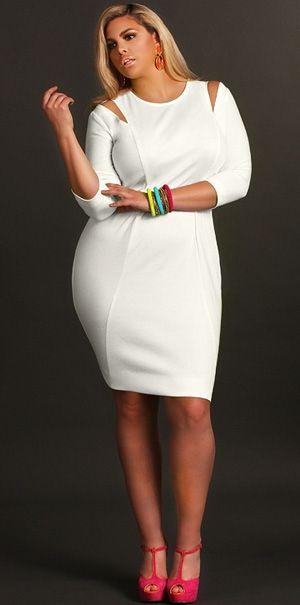 formal dresses plus size3 - formal-dresses-plus-size3
