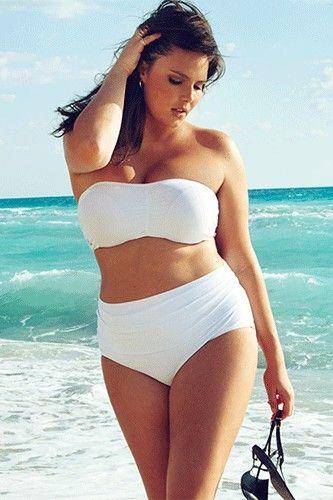 plus size bathing suit 5 best outfits2 - plus-size-bathing-suit-5-best-outfits2