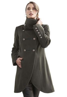 plus size coats 5 best outfits1 - plus-size-coats-5-best-outfits1