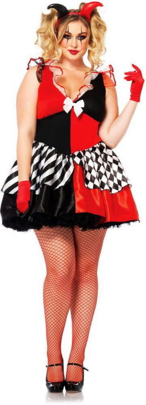 plus size costumes 5 best outfits1 - plus-size-costumes-5-best-outfits1