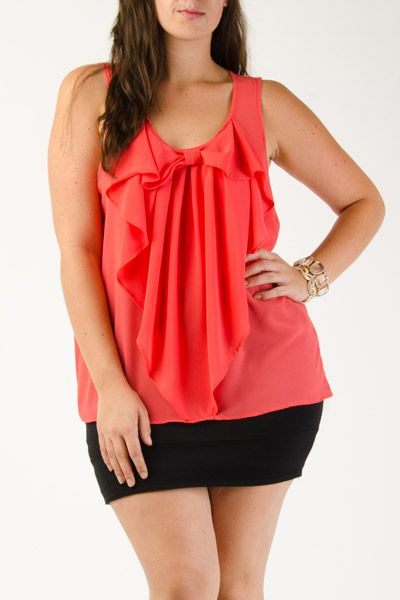 plus size dressy tops 5 best outfits - plus-size-dressy-tops-5-best-outfits
