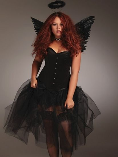 plus size halloween 5 best outfits1 - plus-size-halloween-5-best-outfits1