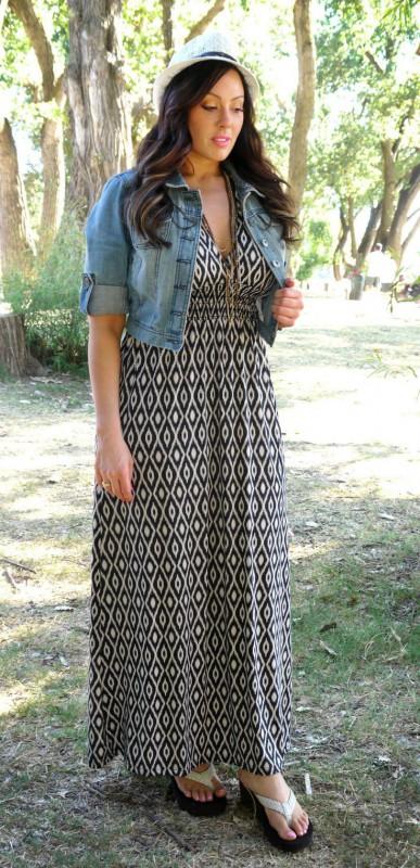 Plus Size Jean Jacket 5 Best Outfits3 Curvyoutfits