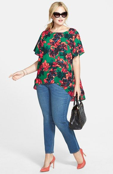 plus size jeans 5 best outfits1 - plus-size-jeans-5-best-outfits1