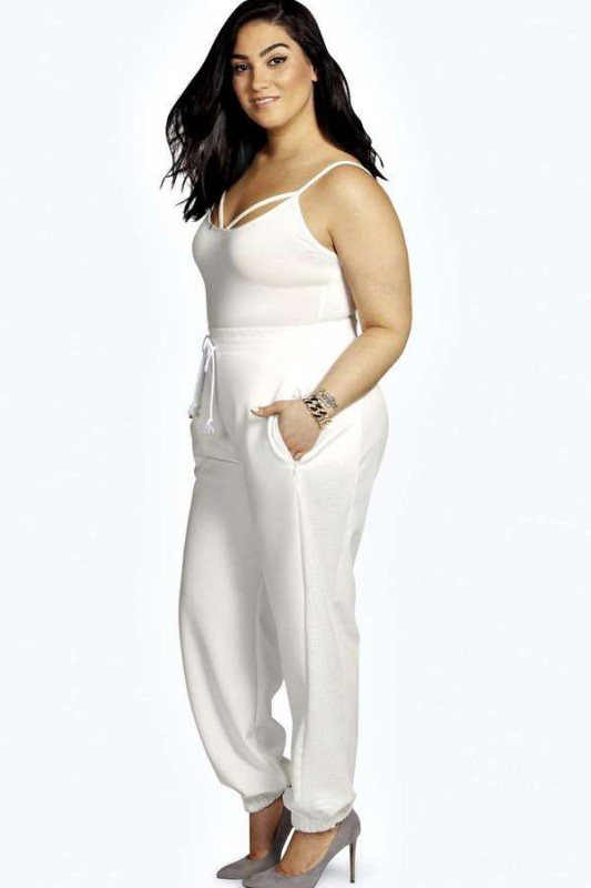 Plus Size Jogging Suits 5 Best Outfits Curvyoutfits Com