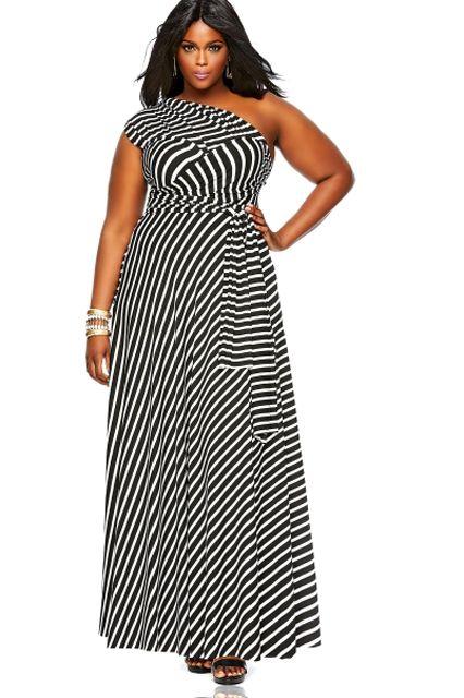 plus size long maxi dresses 5 best outfits3 - plus-size-long-maxi-dresses-5-best-outfits3