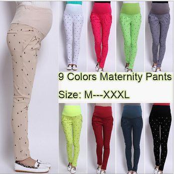 plus size maternity pants 5 best outfits3 - plus-size-maternity-pants-5-best-outfits3