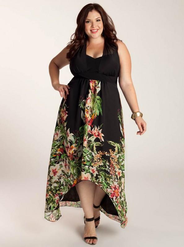 plus size maxi dresses 5 best outfits1 - plus-size-maxi-dresses-5-best-outfits1