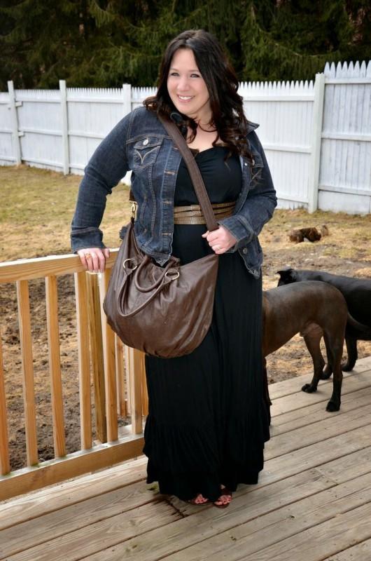plus size maxi dresses 5 best outfits2 - plus-size-maxi-dresses-5-best-outfits2