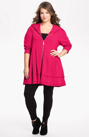 plus size outfits for apple shape 5 best - plus-size-outfits-for-apple-shape-5-best