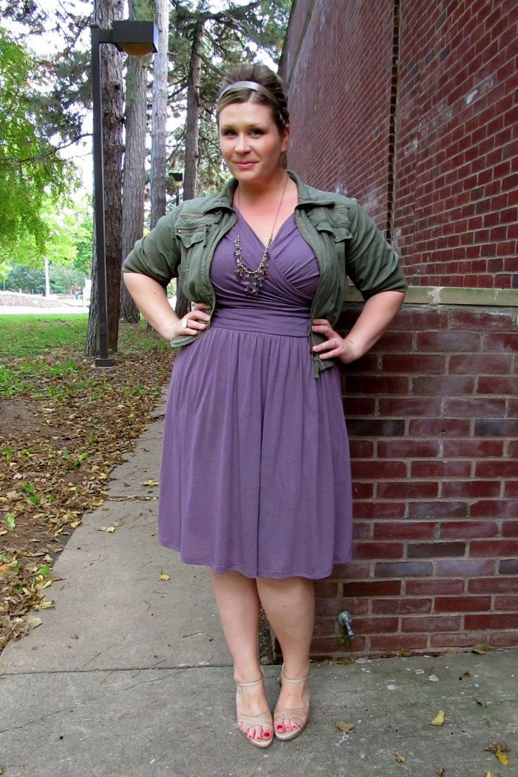 Plus Size Outfits For Apple Shape 5 best - Page 5 of 5 ...