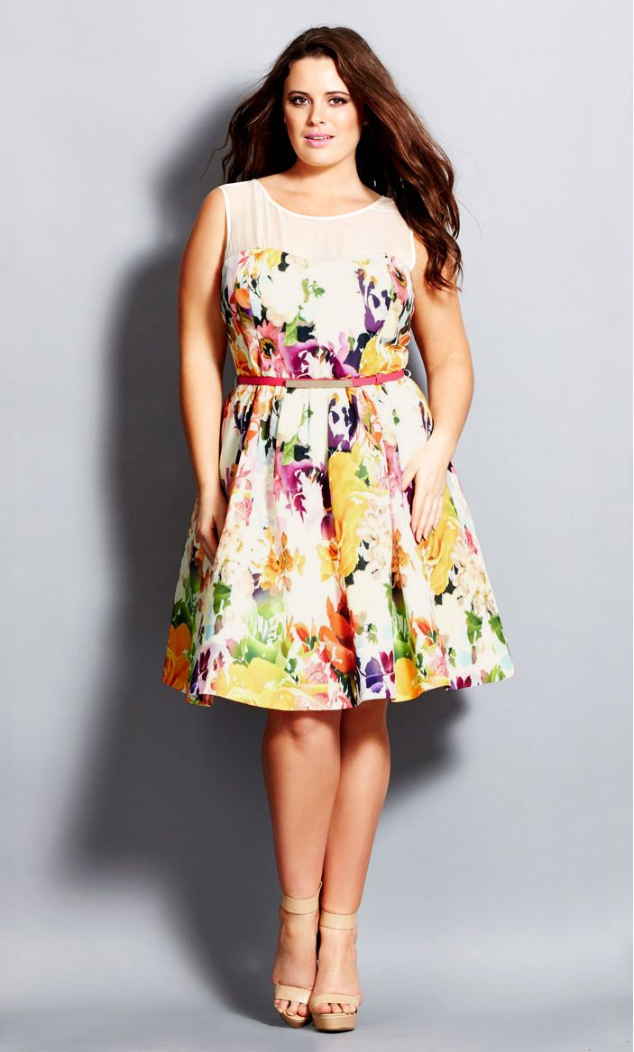 plus size outfits for easter 5 best3 - plus-size-outfits-for-easter-5-best3