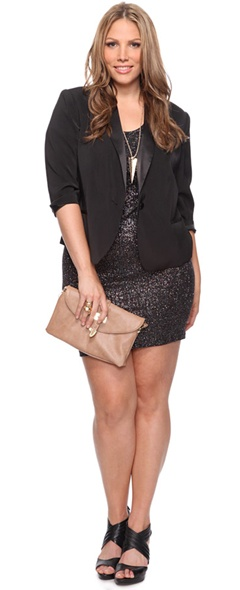 plus size outfits for night out 5 best3 - plus-size-outfits-for-night-out-5-best3