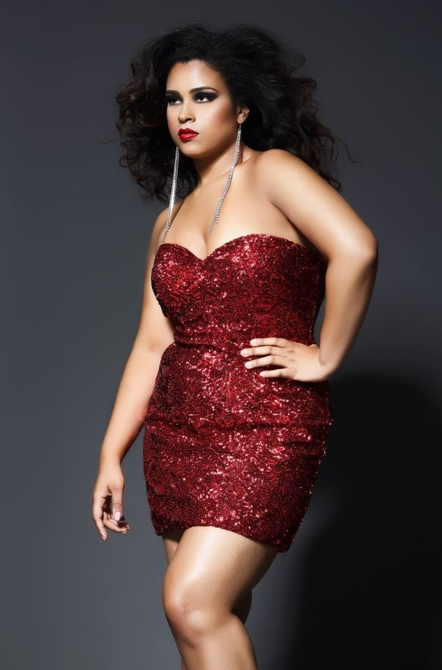 plus size outfits for night out 5 best4 - plus-size-outfits-for-night-out-5-best4