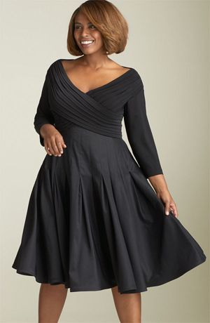 plus-size-outfits-for-party-5-best