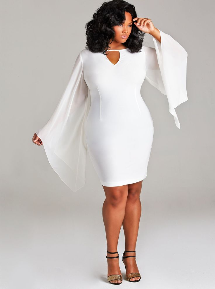 Plus Size Outfits For Party 5 best - curvyoutfits.com
